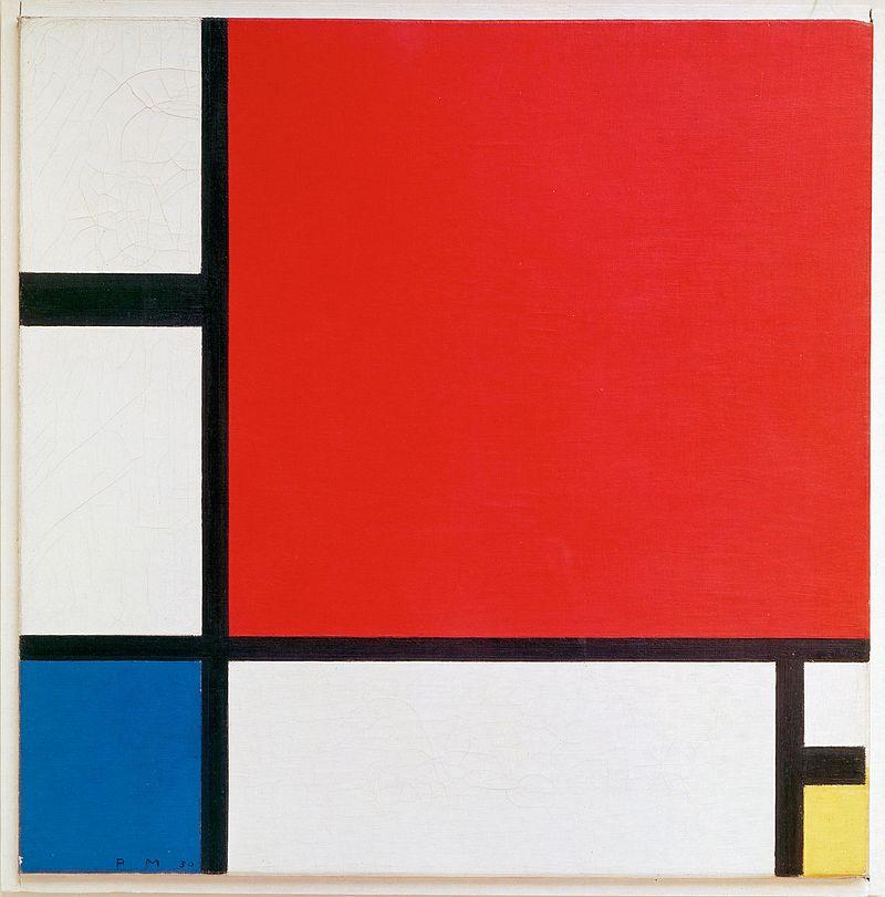 37 Piet_Mondriaan,_1930_-_Mondrian_Composition_II_in_Red,_Blue,_and_Yellow