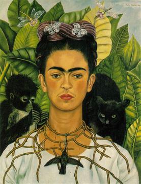 39 Frida_Kahlo_(self_portrait)